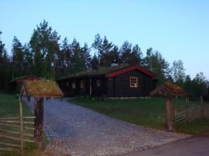 Будинки в Швеції